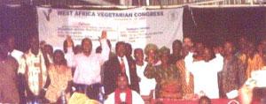 Nigeria 2007